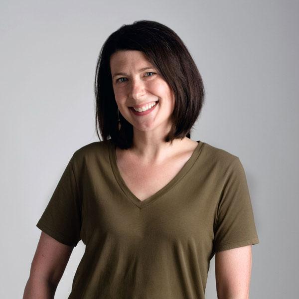 Claire Brosman